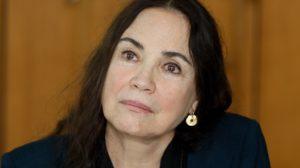 Regina Duarte teria interesse de voltar à Globo. (Foto: Divulgação)