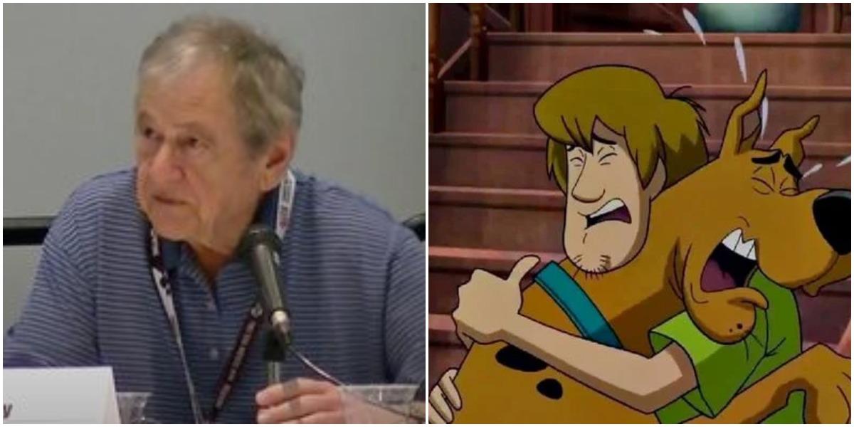 Morre aos 87 anos Joseph Ruby, co-criador do desenho animado Scooby-Doo (Foto: Reprodução)