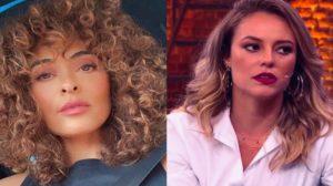 Juliana Paes, Paolla Oliveira