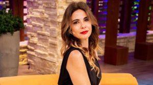 Luciana Gimenez está namorando com novinho de 29 anos (Foto: Reprodução)
