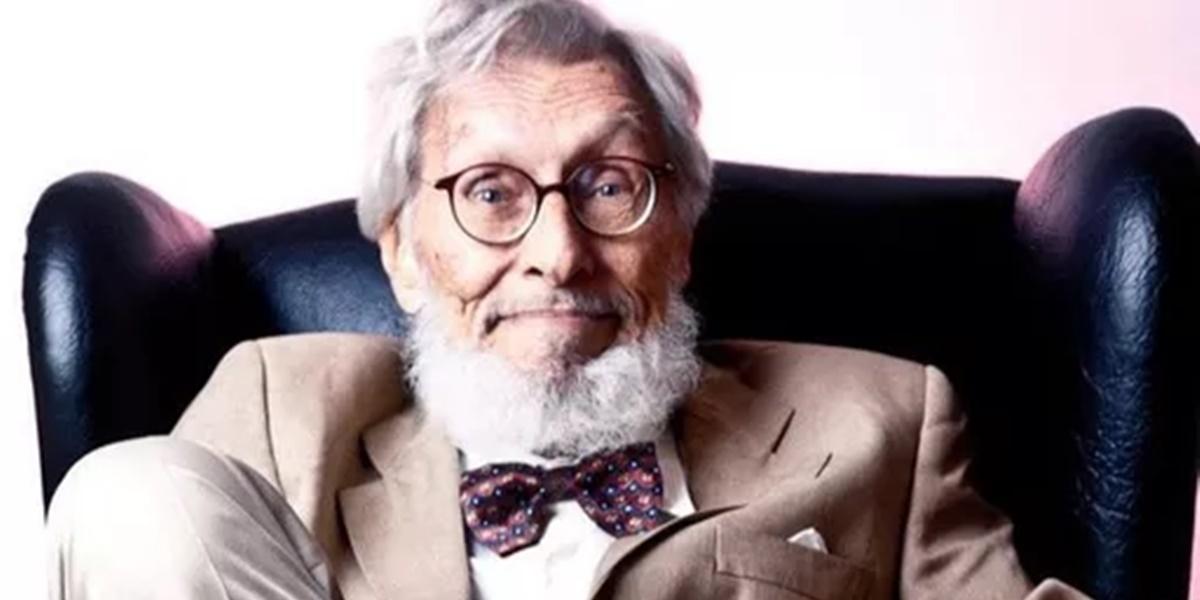VÍRUS: Pietro Mário morreu aos 81 anos de idade (Foto: Reprodução)