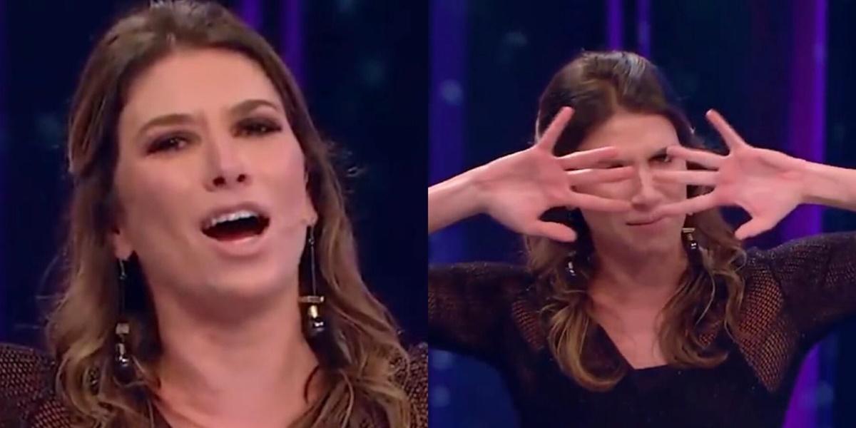 Rebeca Abravanel