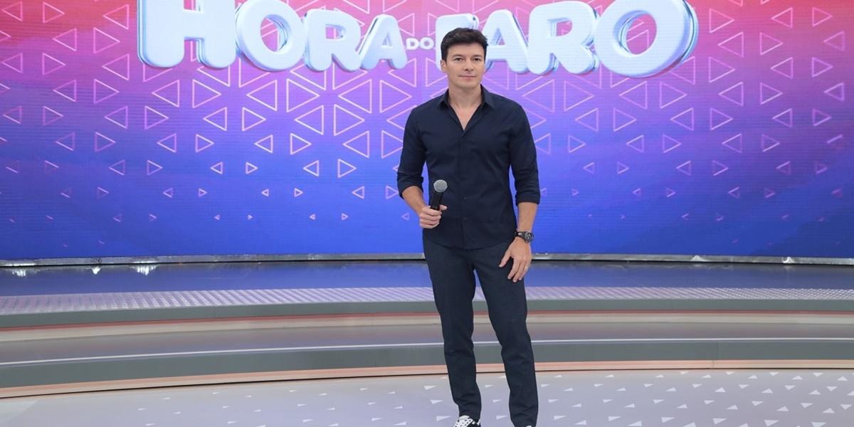 Record, Rodrigo Faro