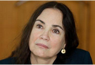 Regina Duarte (Foto: Reprodução)