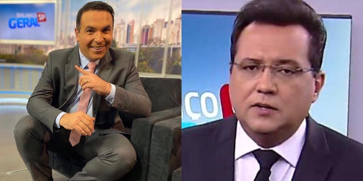 Reinaldo Gottino, Geraldo Luís
