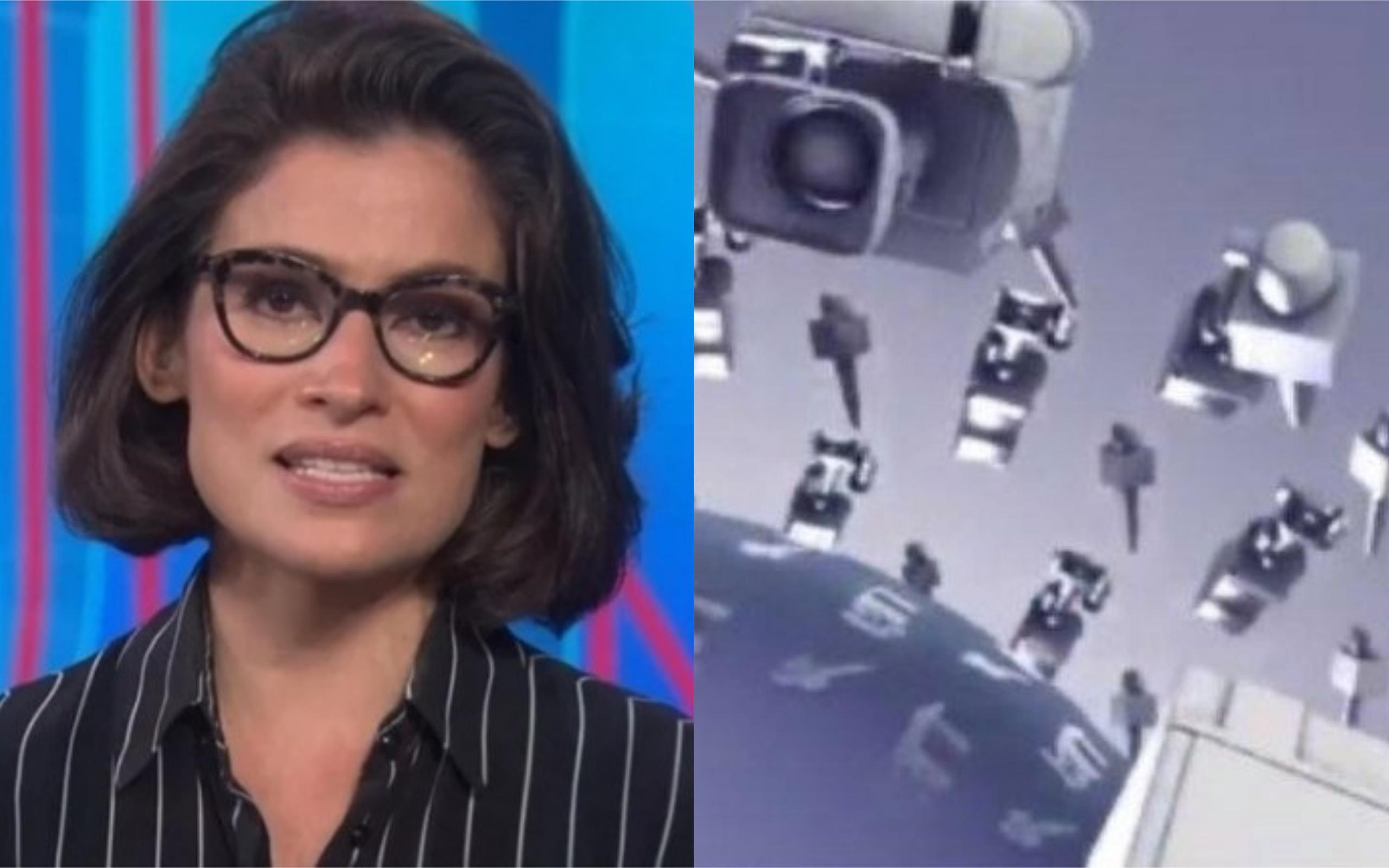 Renata Vasconcellos (Foto: Divulgação)