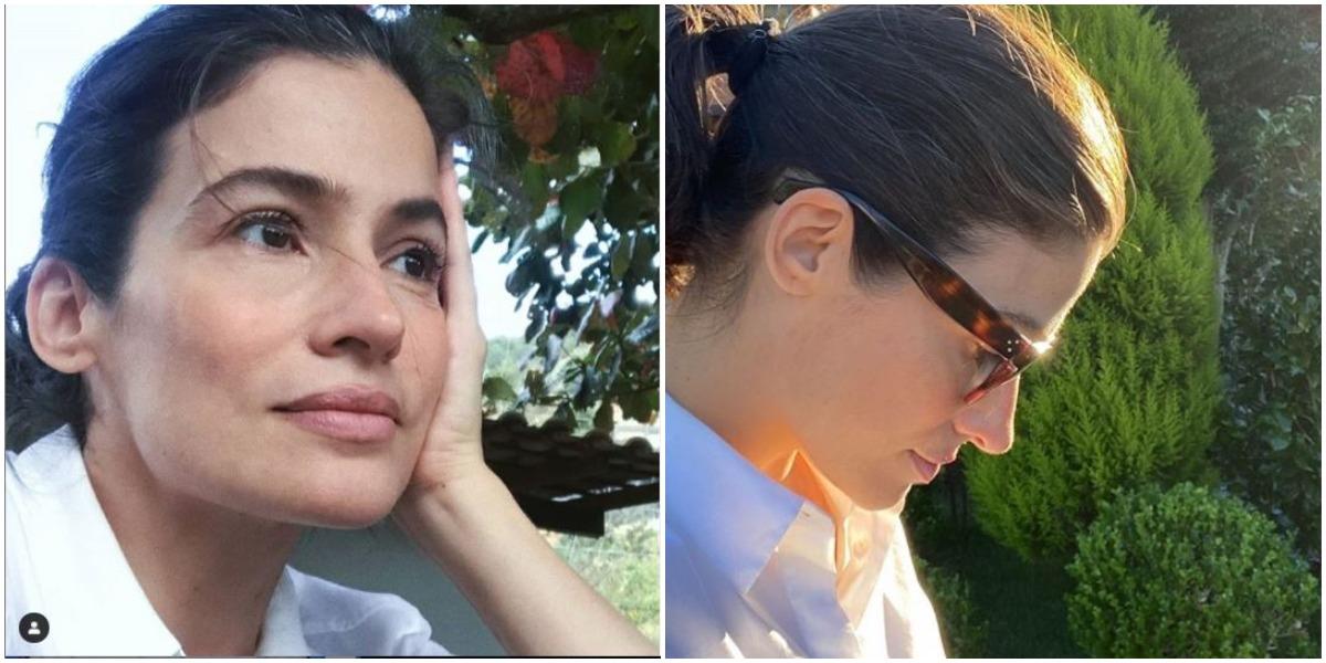 Renata Vasconcellos (Foto: Reprodução/Instagram)