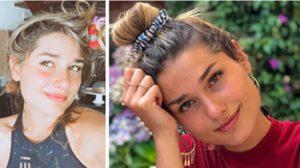 Sasha Meneghel namora com o cantor evangélico João Figueiredo (Foto: Montagem/TV Foco)