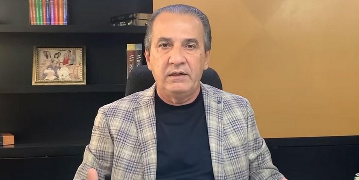 Silas Malafaia processará jornalista da Globo (Foto: Reprodução)