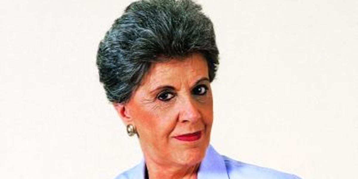 Vírus: Xênia Bier morre aos 85 anos de idade (Foto: Reprodução)