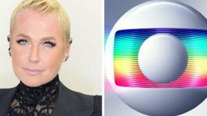 Xuxa participará do Lady Night da Globo (Foto: Montagem/TV Foco)