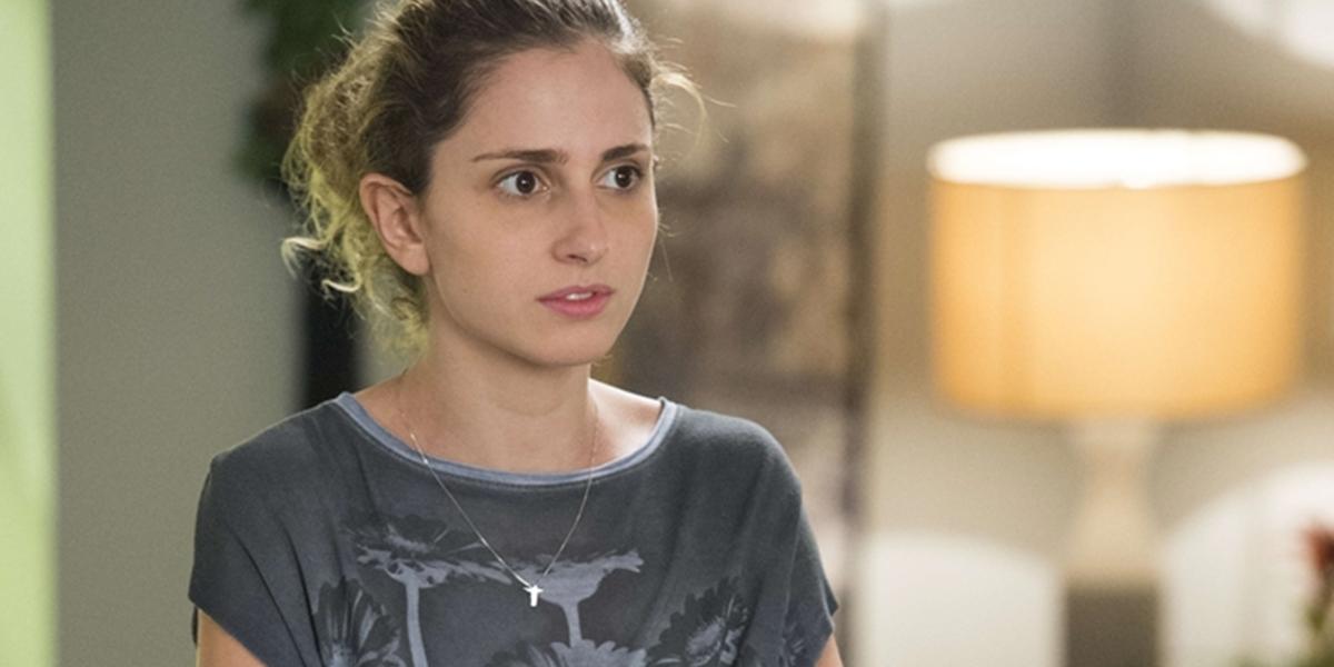 Ivana (Carol Duarte) em A Força do Querer (Foto: Globo/Artur Meninea)