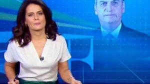 Adriana Araújo surpreendeu com nova crítica a Bolsonaro - Foto: Reprodução