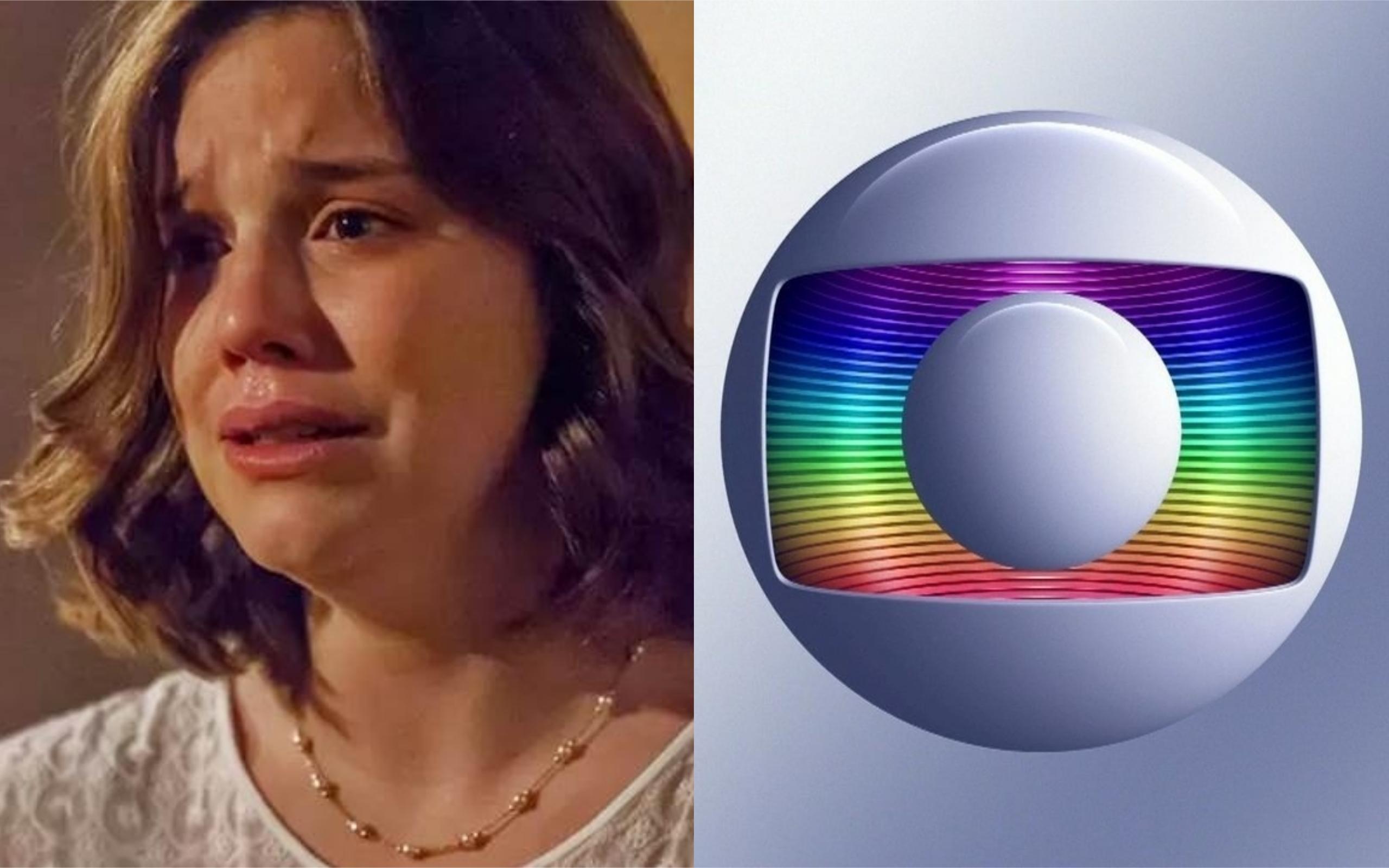 Alice Wegmann, da Globo (Foto: Divulgação)