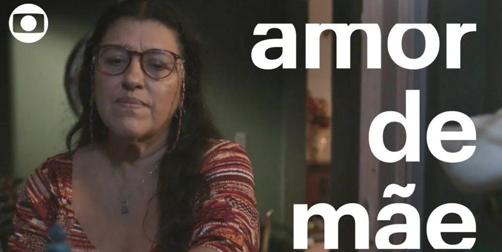 Amor de Mãe já retomou suas gravações na Globo. (Foto: Reprodução)
