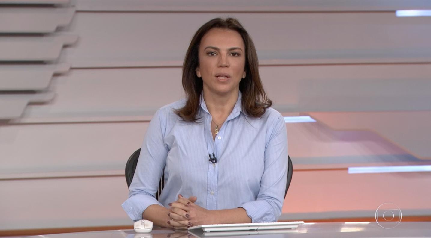 Ana Paula Araújo (Foto: reprodução/Globo)