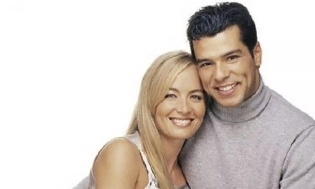 Angélica já namorou Maurício Mattar (Foto: reprodução)