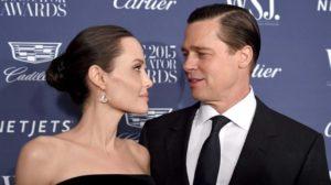 Angelina Jolie e Brad Pitt estão se divorciando. (Foto: Divulgação)