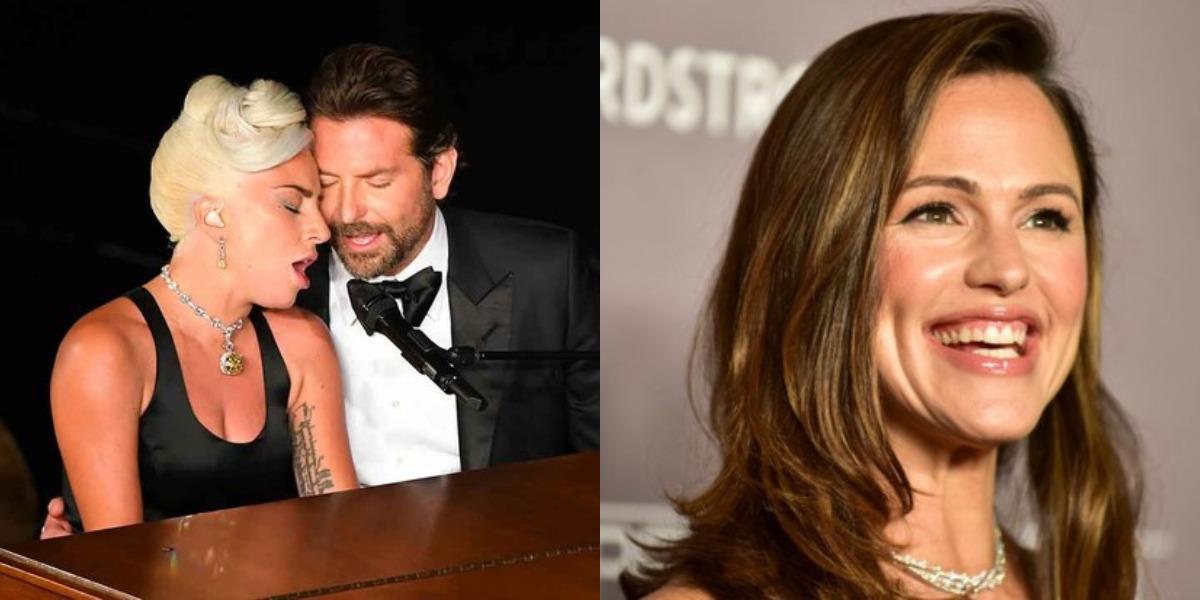 Bradley Cooper vive affair com Jennifer Garner (Foto: Reprodução)
