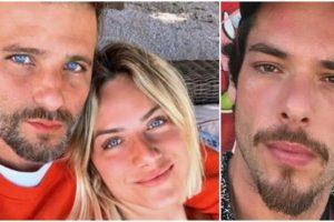 Bruno Gagliasso é casado com Giovanna Ewbank, irmão de Gian Luka Ewbank (Reprodução)