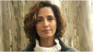 A atriz Camila Pitanga quebrou o silêncio sobre doença - Foto: Reprodução