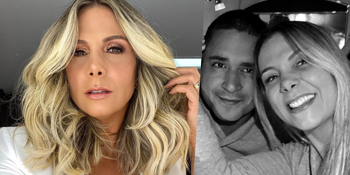 Carla Perez é casada com Xanddy (Foto: montagem)