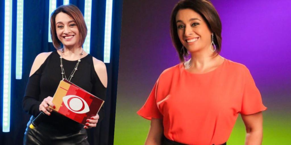 Catia Fonseca faz anuncio bomba de novo programa (Fot
