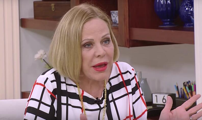 Claudete Troiano sofreu baque com demissão da TV Aparecida (Foto: Montagem)