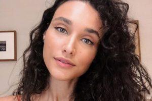 Débora Nascimento fez parte do elenco de Flor do Caribe