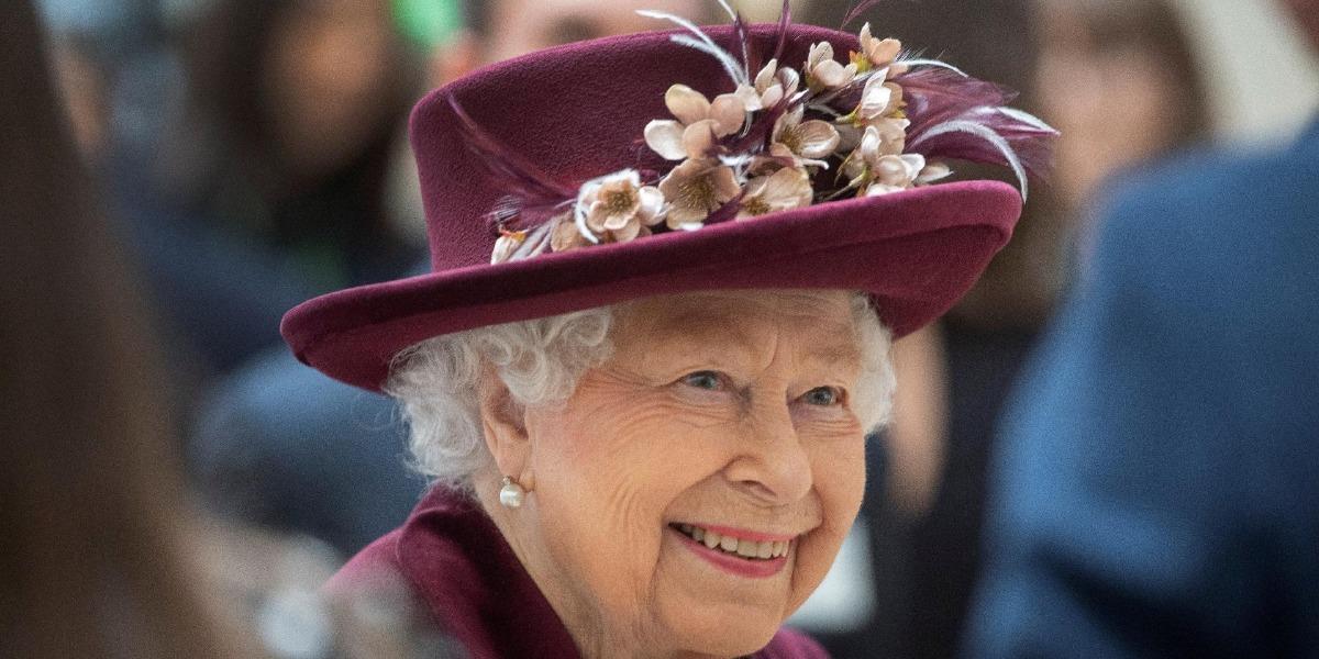 Elizabeth II abre vaga de emprego com salário surpreendente (Foto: Reprodução)