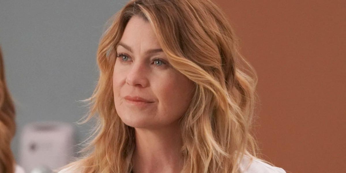 Ellen Pompeo, a Meredith de Grey's Anatomy, anuncia saída do seriado (Foto: Reprodução)