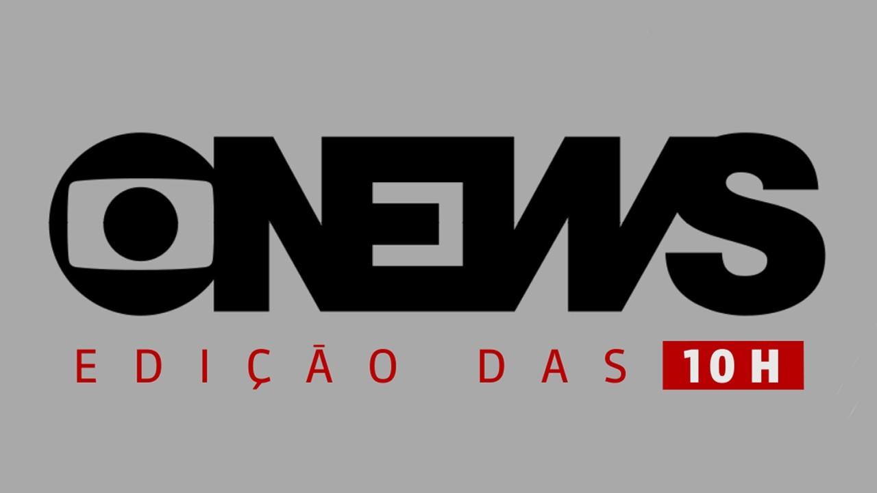 Globo News exibiu tiroteio ao vivo (Foto: Divulgação)