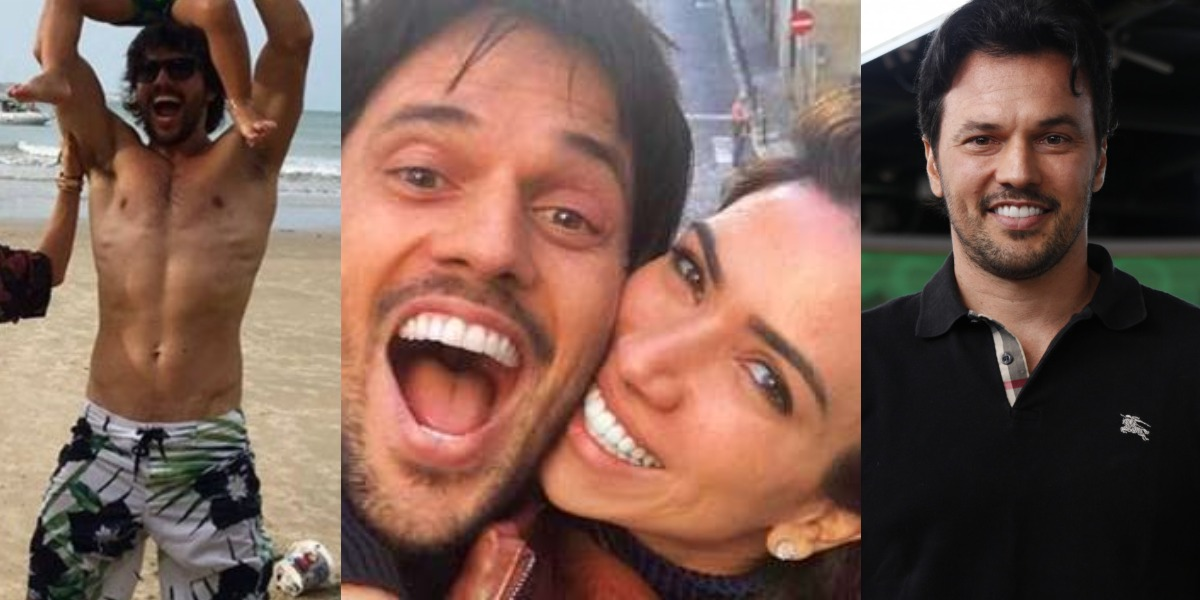 Fábio Faria é marido de Patrícia Abravanel (Foto: Reprodução/Instagram)