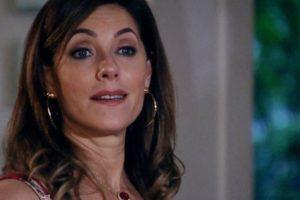 Tereza Cristina (Christiane Torloni) em Fina Estampa; vilã tem plano de fuga para fora do país (Foto: Reprodução/Globo)