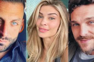 Grazi Massafera, Igor Rickli e Henri Castelli são destaques no primeiro capítulo de Flor do Caribe