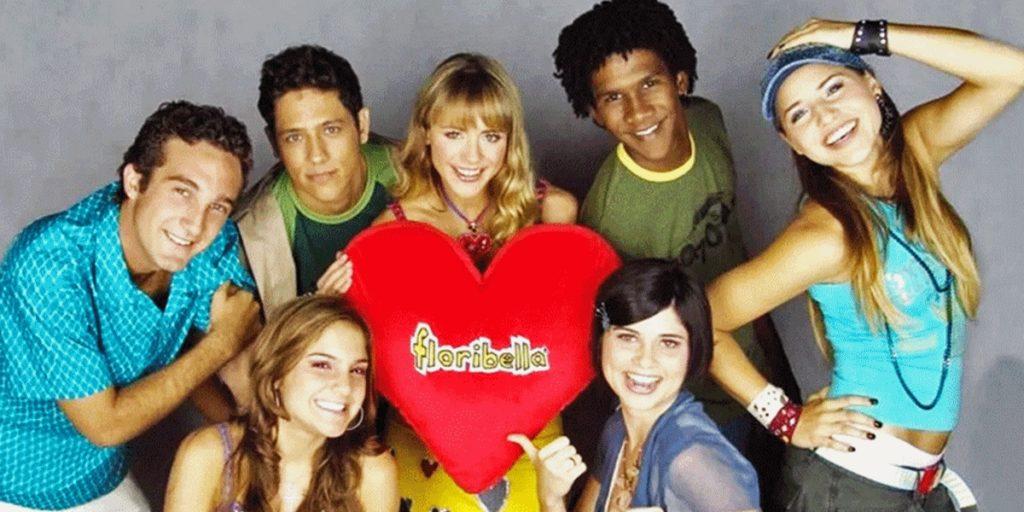 Floribella será reprisada pela Band. (Foto: Divulgação)