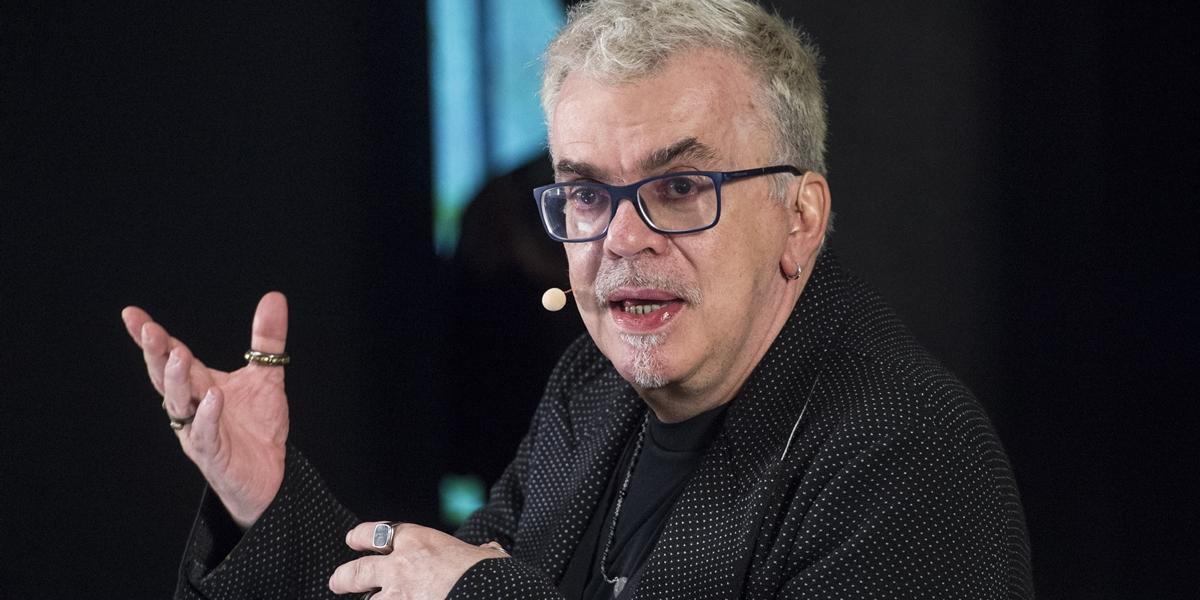 Walcyr Carrasco, autor de Eta Mundo Bom; escritor foi ignorado pela Globo em reprises do horário nobre (Foto: Globo/Estevam Avellar)