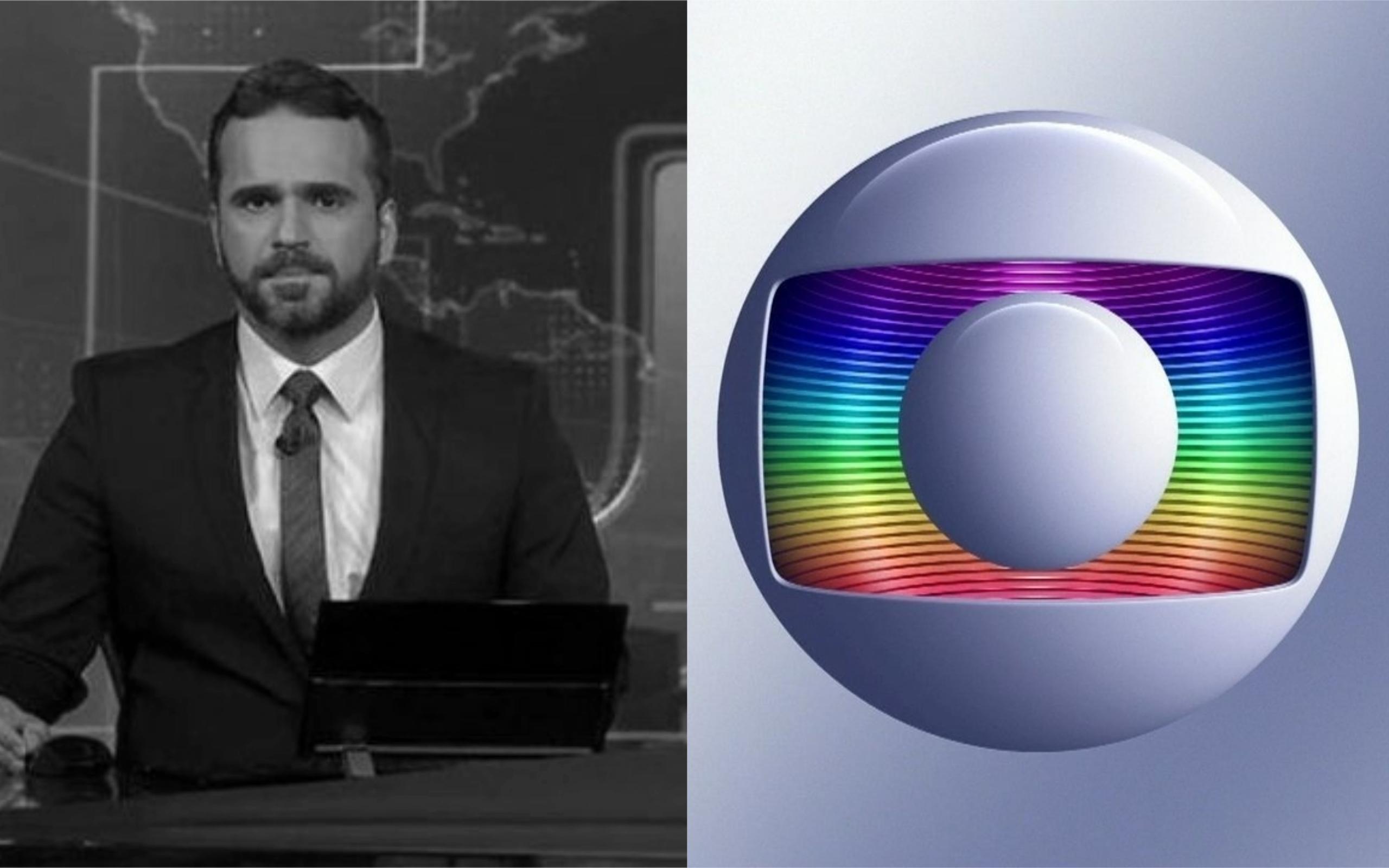 Filipe Toledo, da Globo (Foto: Divulgação)