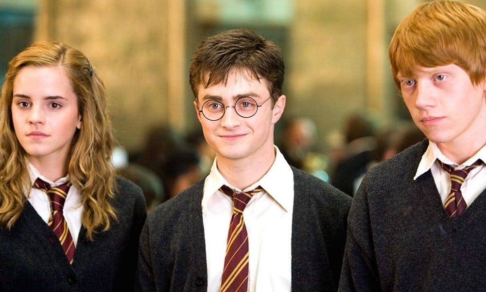 Astro de Harry Potter revela luta contra o vício em drogas (Foto: Reprodução)