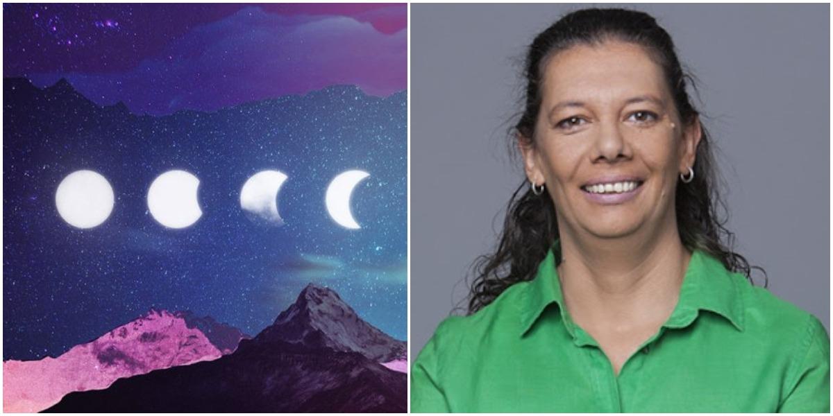 A sexta-feira 14 é marcada pelo aniversário da Ana Moser, ex-voleibolista brasileira que é do signo de Leão (Foto: Reprodução)