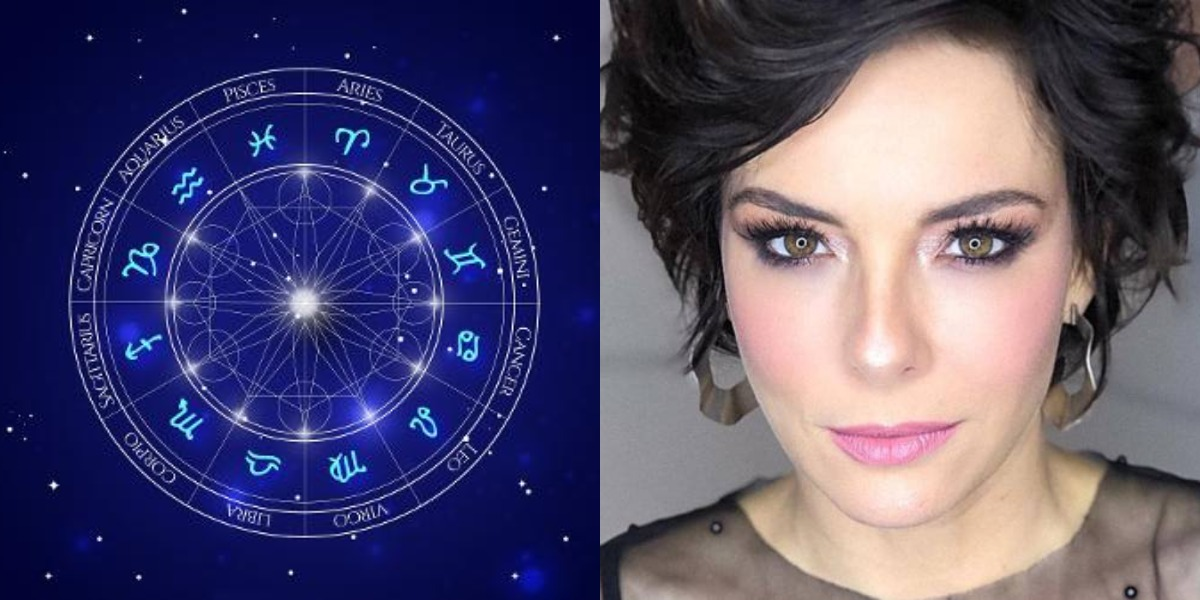 A segunda-feira,31, é marcada pelo aniversário da atriz Regiane Alves, que é do signo de Virgem (Foto: Reprodução)