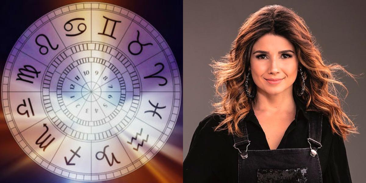 A sexta-feira, 28, é marcada pelo aniversário da cantora Paula Fernades, artista que é do signo de Virgem (Foto: Reprodução)