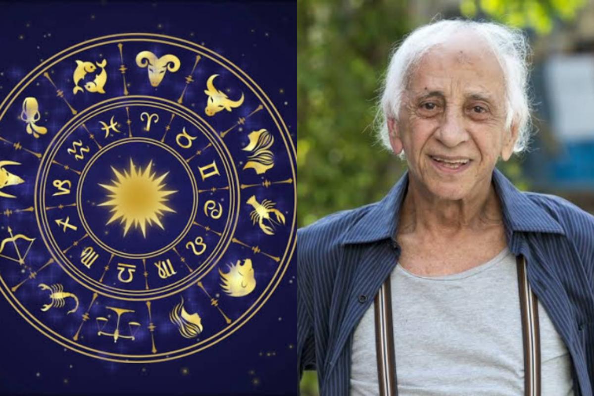 Nesta quarta-feira, 26 de agosto, seria celebrado aniversário do ator Flávio Migliaccio, astro encontro morto meses atrás, que era do signo de Virgem (Foto: Reprodução)