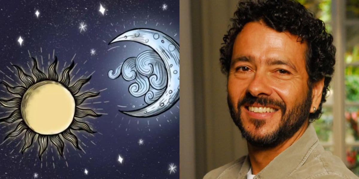 O aniversariante desta quarta-feira 19 é o ator Marcos Palmeira, astro que é do signo de Leão (Foto: Reprodução)