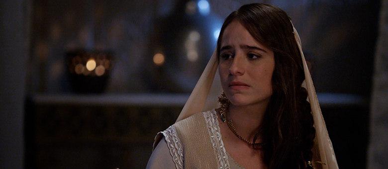 Deborah (Manuela Llerena) de Jesus