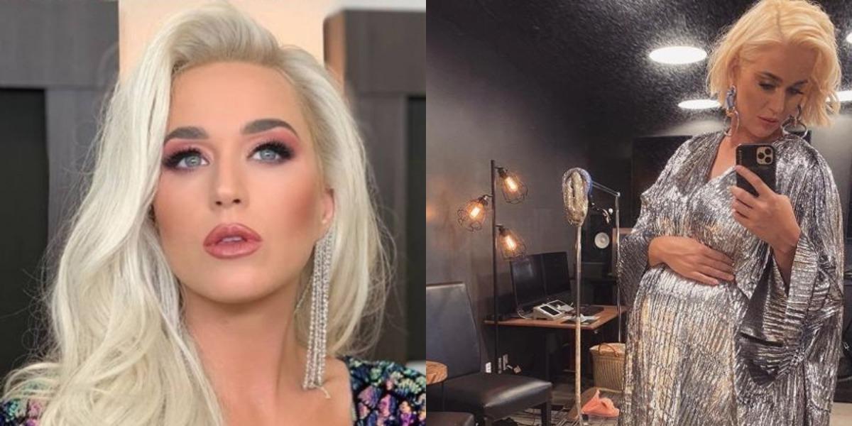 Katy Perry fala sobre falta de instinto materno (Foto: Reprodução)
