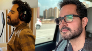 Luciano Camargo, irmão de Zezé, vive um nova fase em sua vida (Foto montagem)