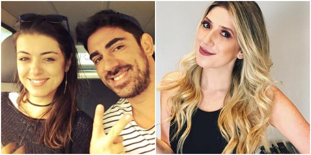 Marcelo Adnet vive nova vida após trair Calabresa - Foto: Montagem