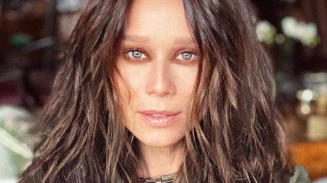 Mariana Ximenes é a protagonista da nova novela Haja Coração