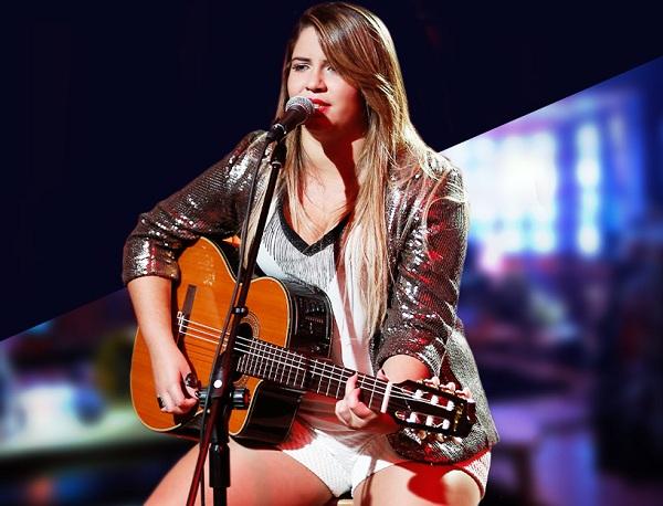 Marília Mendonça se torna a sertaneja mais buscada no YouTube (Foto: Reprodução)